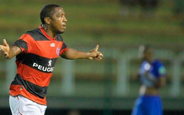 Renato Abreu relembra momentos no Fla e abre o jogo