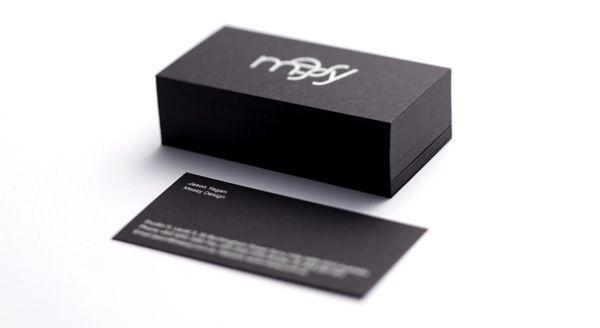 Messy Design Self-Promo