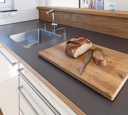303 best Küche images on Pinterest Dream kitchens, Kitchen ideas