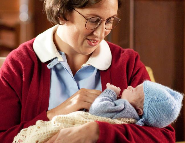 56 best Call the Midwife images on Pinterest | Nonnatus house ...
