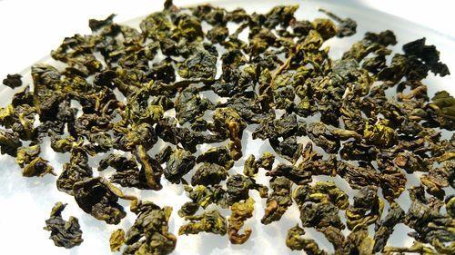 El té oolong ayuda a combatir el sobrepeso.