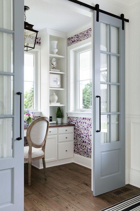 Ideas para decorar y ambientar tu rea de estudio ideas for Ideas para organizar un apartamento pequeno