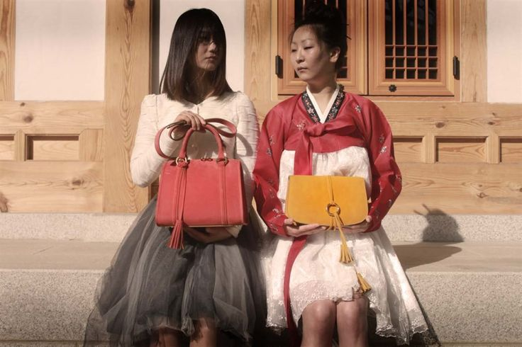 Ahn Tae Gi - Master in Accessories Design