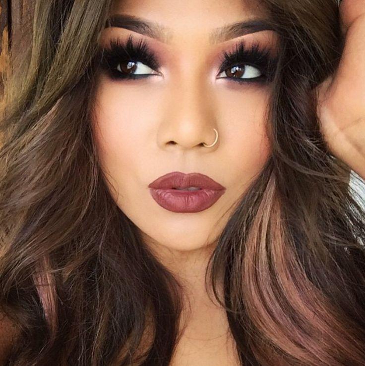 Need that lipstick