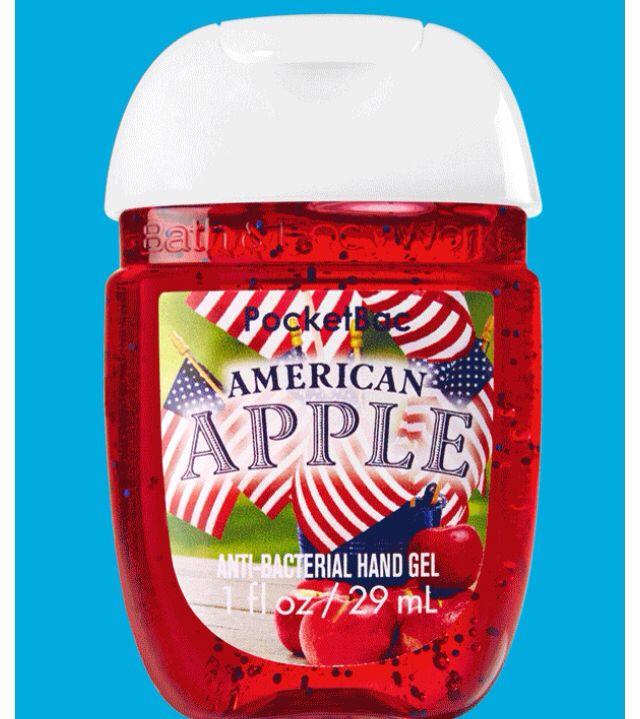 American Apple pocketbac