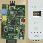 Using a Wii controller with your Raspberry Pi, Gertboard, Bluetooth and Python