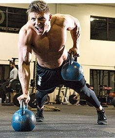 Bodybuilding.com - Bigger, Faster, Stronger, Happier: Learn More From Steve Cook #EncoreRehab
