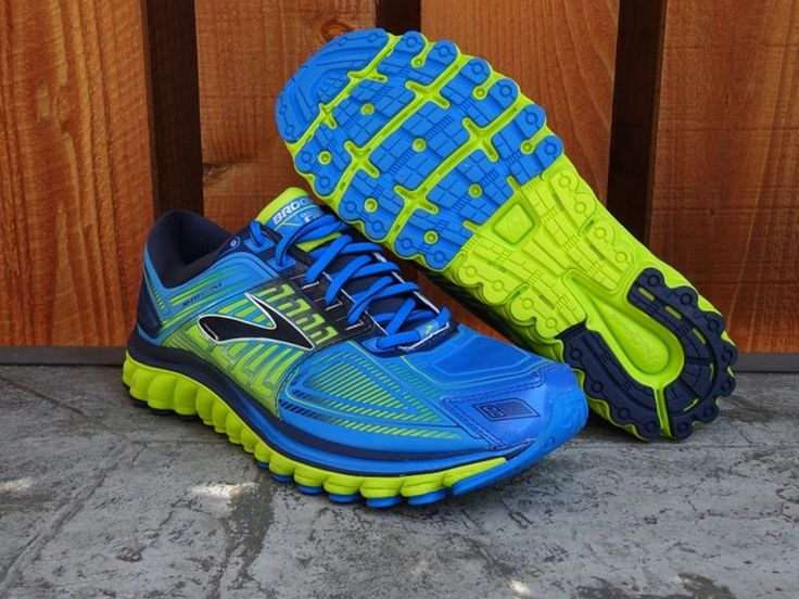Brooks Glycerin 13 Review - http://www.runningshoesguru.com/2015/07/brooks-glycerin-13-review/ - The Brooks Glycerin 13 continues its tradition of offering premium-cushioning and a smooth ride. The shoe is targeted for those neutral runners seeking plush cushioning which delivers a comfortable and responsive transition throughout the entire foot strike.