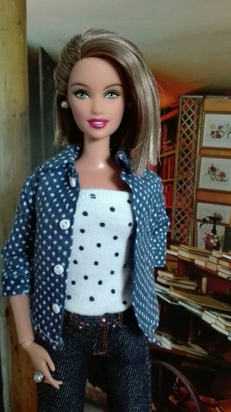 Barbie DOW Chile, hybrid