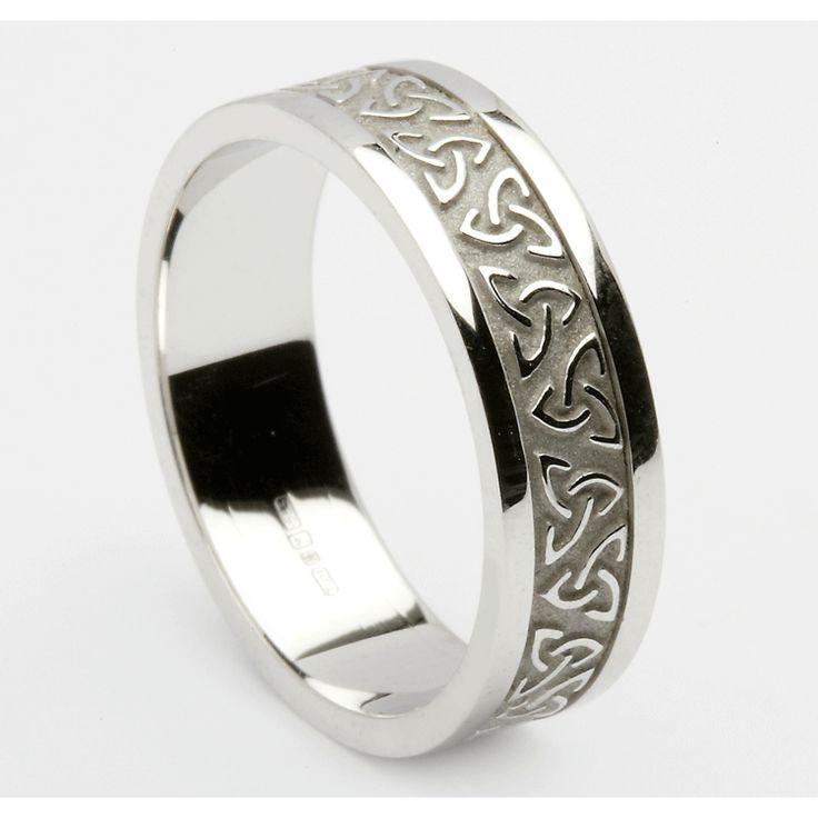 Cheap Celtic Wedding Bands