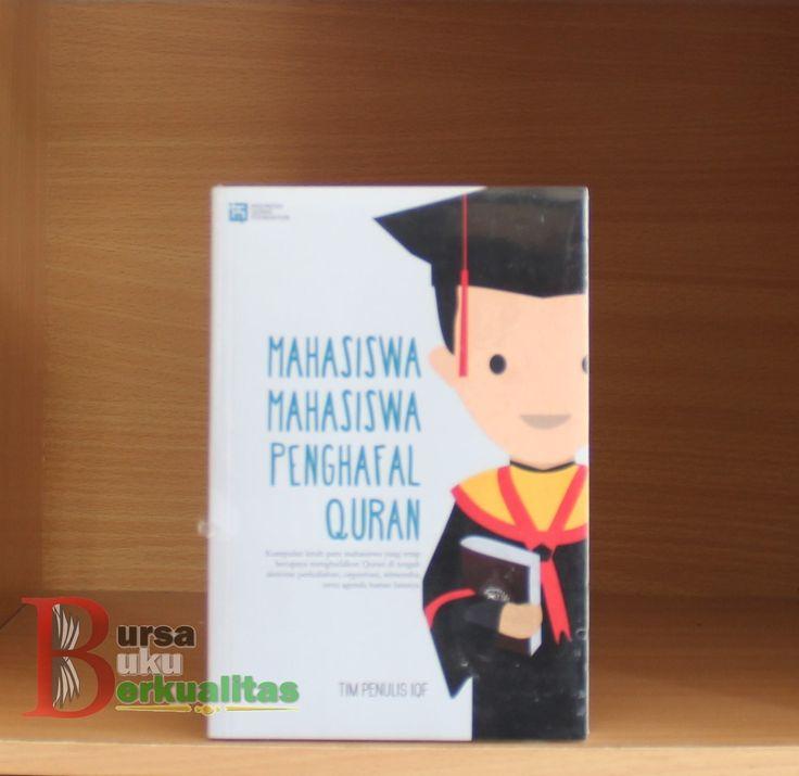 Jual Buku Mahasiswa Mahasiswa Penghafal Quran
