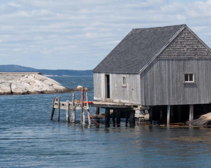Fish House Photo, Waterfront Print, Fine Art Photography, Peggys Cove Photo, Seascape Photography,Nova Scotia, Nautical,Nautical Photography by ShipsbellPhotography on Etsy