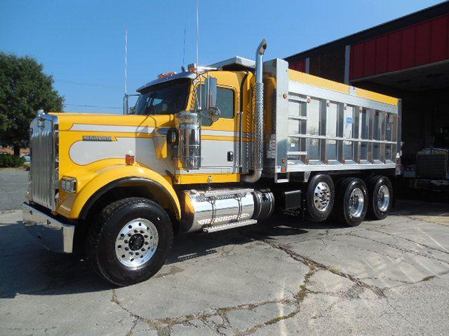 Tri Axle Show Trucks : Best truck images on pinterest