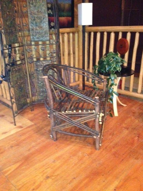 Bent Willow Barrel Chair Furniture Pinterest Chairs Barrel Chair And Barrels