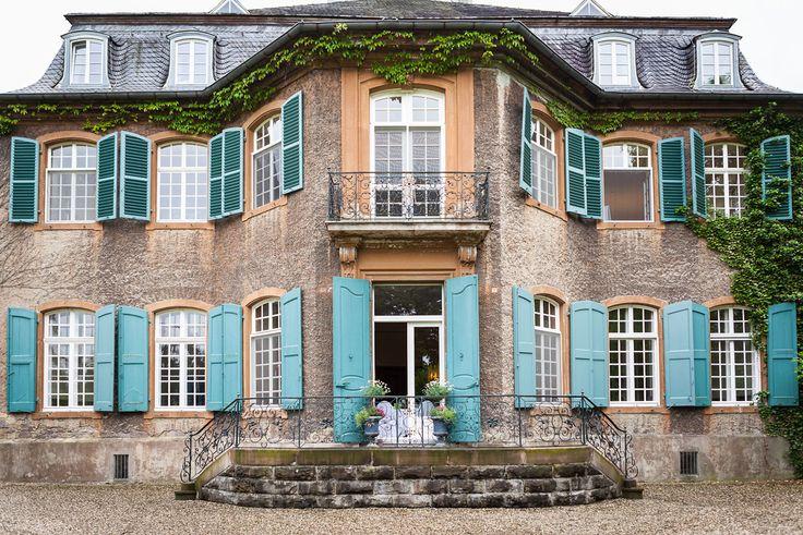 Perfekte Liste mit  Hochzeitslocation in NRW (vom Fotografen empfohlen)