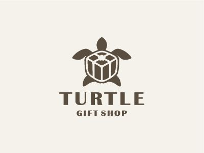 Turtle Gift Shop by Andret Varfi