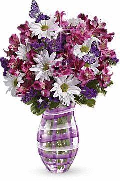 Flowers4U_Beauty is eternity gazing at itself in a mirror~