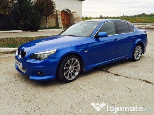 BMW E60 / 525D