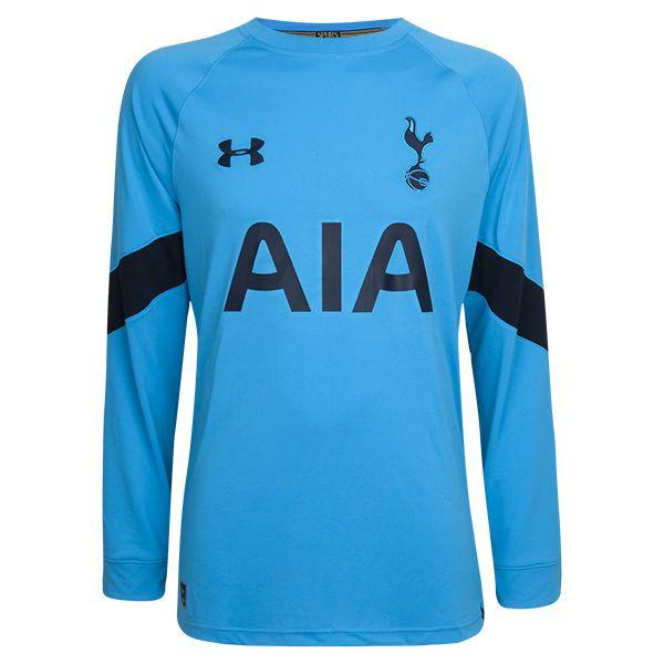 Adults Home Goalkeeper Shirt 2016/2017
