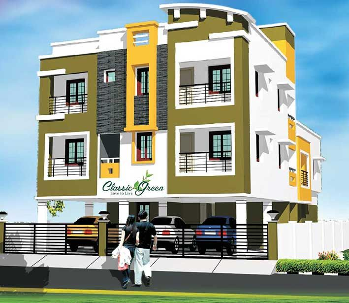 Real Estate Properties in Chennai,Bangalore,Hyderabad,Coimbatore : New trending Flats in Vandalur, Chennai South