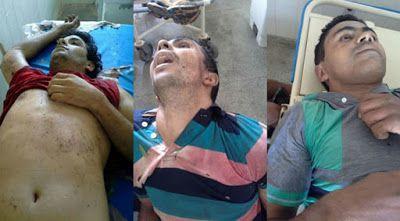 Na madrugada do último sábado (29) cinco bandidos foram mortos em confronto com policiais na Zona Rural do município de Monte Alegre de ...