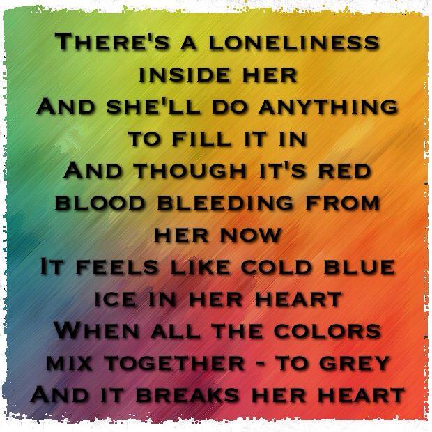 Dave Matthews Band Grey Street - some of the best lyrics ever. ❤️