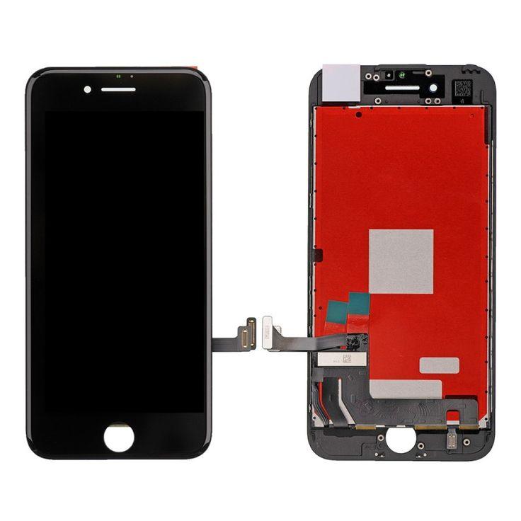 iPhone 7 skjermer på lager - Når servicen teller - Klikk her for å sjekk ut mer om dette nå...