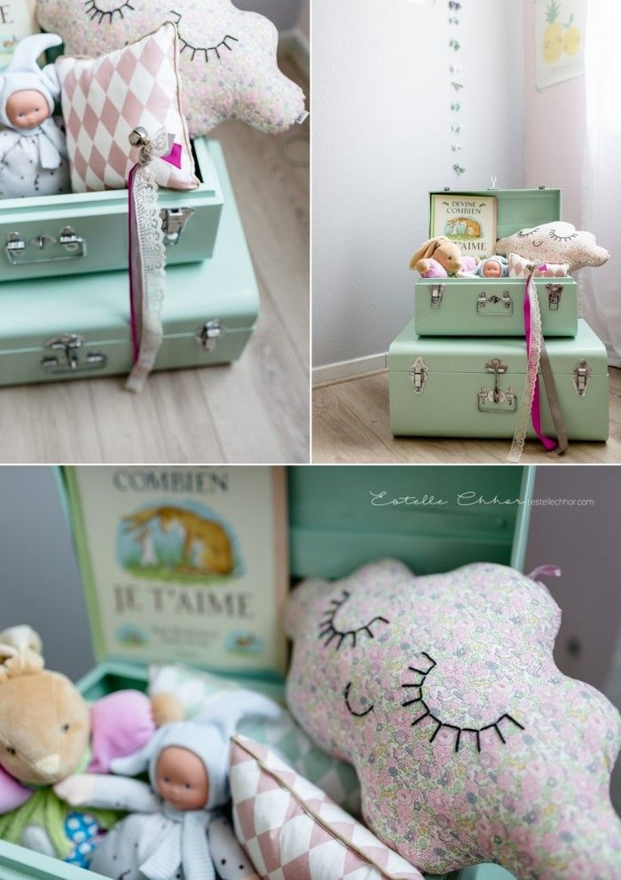 1000+ images about DECO CHAMBRE BEBE / DECORATION sur Pinterest ...