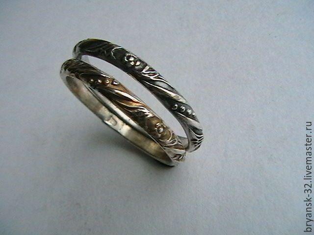 Купить Серебряное кольцо - серебряный, серебряное кольцо, серебряные украшения, украшения ручной работы