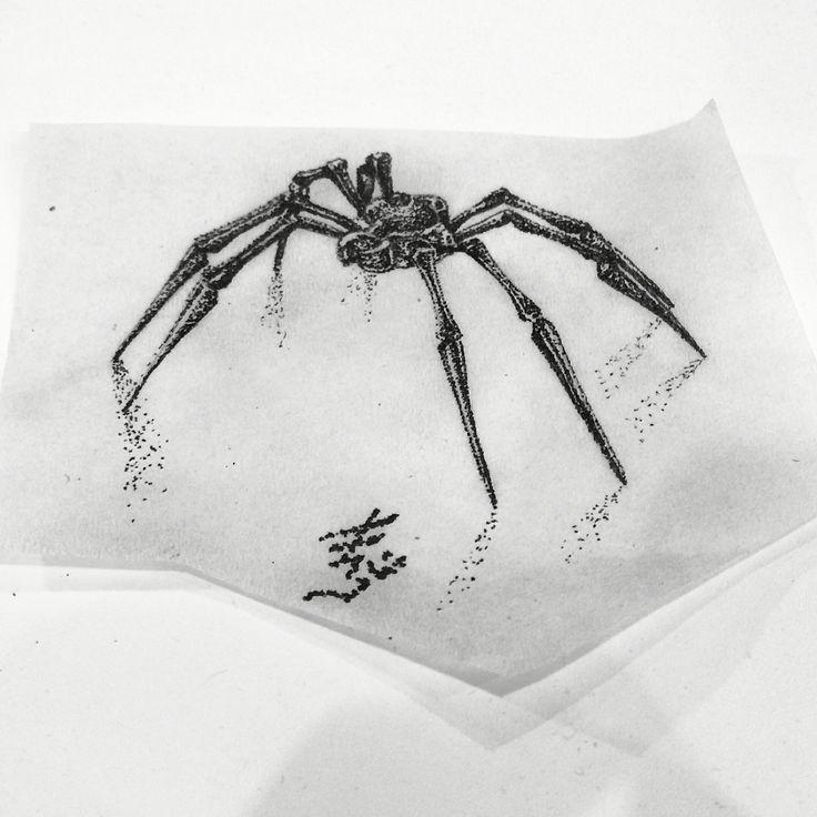 Spider mem