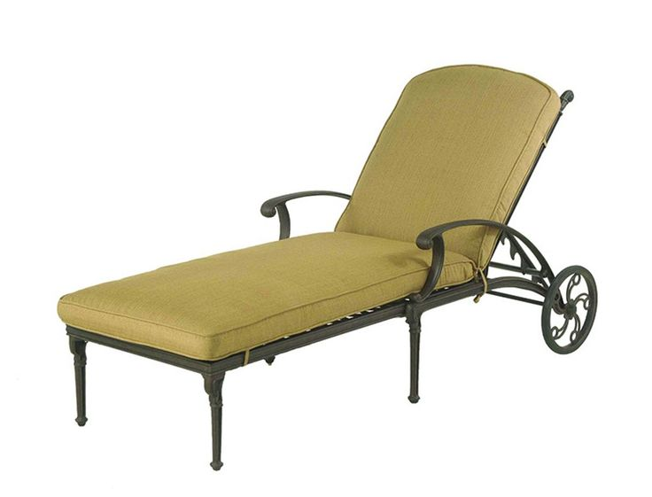 86 best images about patio furniture deep seating on for Agio heritage chaise lounge