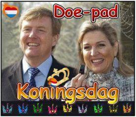 Doe-pad Koningsdag :: doe-pad-koningsdag.yurls.net