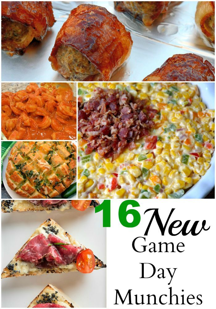 ... Game Day Eats on Pinterest | Super Bowl, Game Day Food and Football