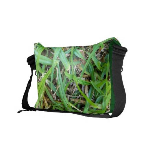Messenger bag @ http://www.zazzle.com.au/silverlime2013 #bag #grass #garden