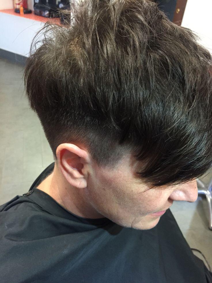 Best haircut by me ❤️  #haircut #shorthair