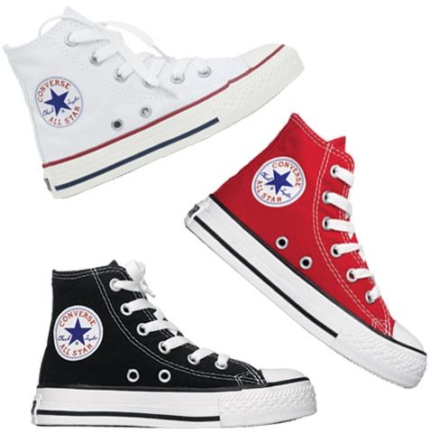 Have/Had one in each colour!  Staple for sure    Google Image Result for http://tips.become.com/assets/images/shoe-tips/converse-hi-tops.jpg