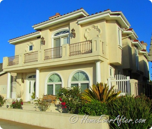 A Beautiful Beach House: Beautiful Beach Houses In Southern California.