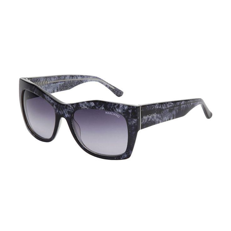 lunettes de soleil Guess by Marciano -  GM0715_C38 sunglasses