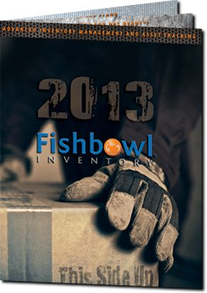 Learn More About Inventory Management Software | Fishbowl Inventory