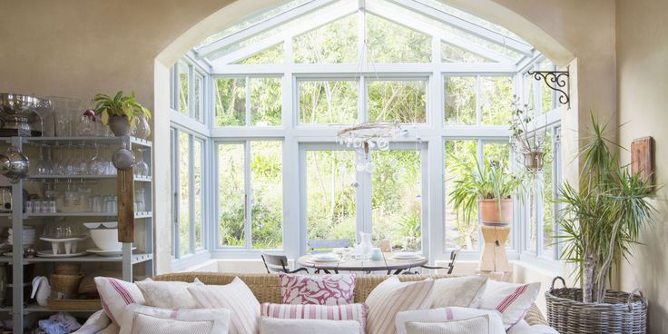 1000 Ideas About The Conservatory On Pinterest
