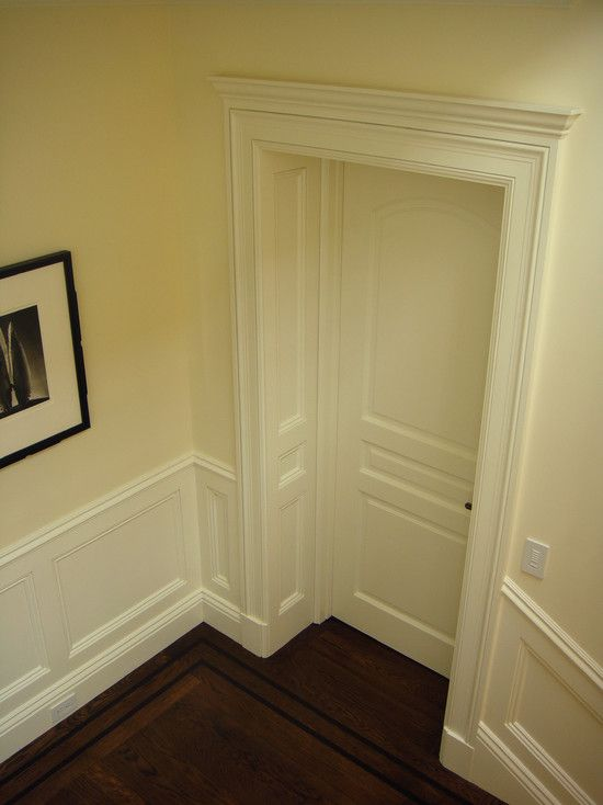 Find this Pin and more on Door Casing and Molding. & 57 best Door Casing and Molding images on Pinterest Pezcame.Com