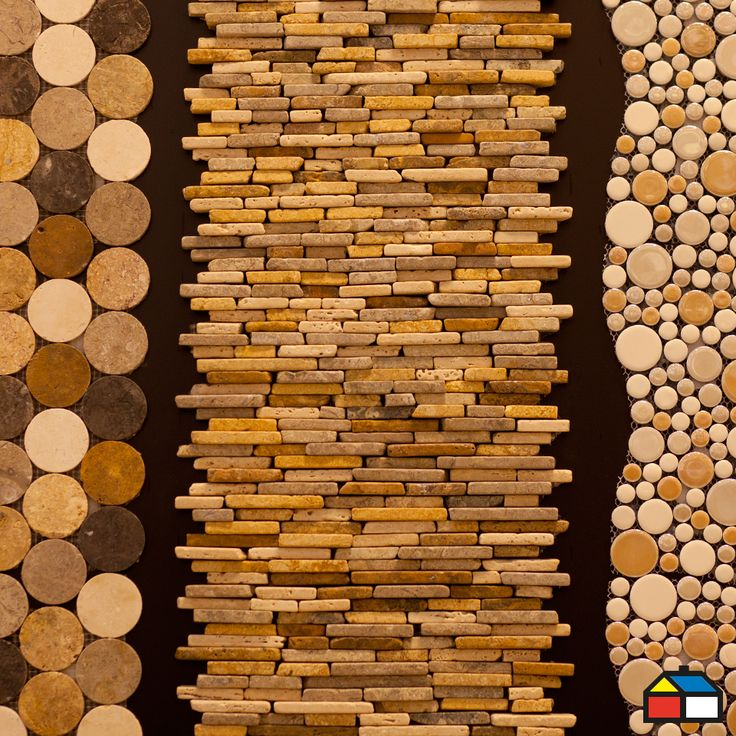 #Mosaicos