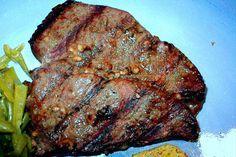 Venison Steak Marinade