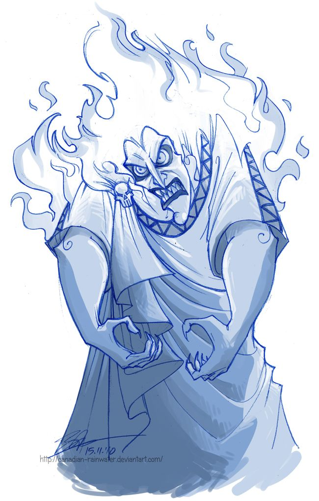 disney clipart- hades - photo #16