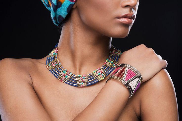 Etnische sieraden voor een stijlvolle look