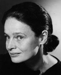 Malmer, Brita (1925-2013)