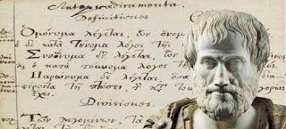 crete-find: Οταν ο Αριστοτέλης μας δίδασκε πώς να κατασκευάσου...