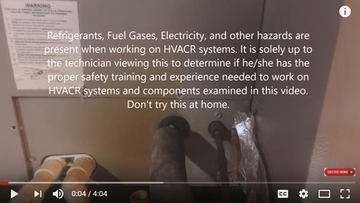 Need a few tips on HVAC installation and maintenance? Watch this short clip on how to find a Refrigerant Leak in an AC Unit! #FloridaAcademy #HVAC #SkilledTrades