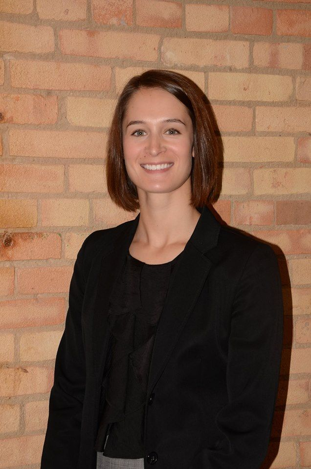 Meet Ashley Hanson our Executive Benefits Advisor! Born and raised in Saskatoon, Ashley worked in the financial services industry for 5 years before becoming a member of the Regency team in 2014.To read more about Ashley visit our website at http://regencyadvisors.com/advisors.aspx?id=13 #YYC #YEG #YVR #YQR #YXE