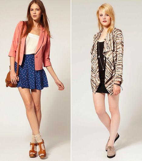 13 öltözék esős nyári napokra | femina.hu